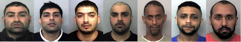 oxford convicted paedophiles